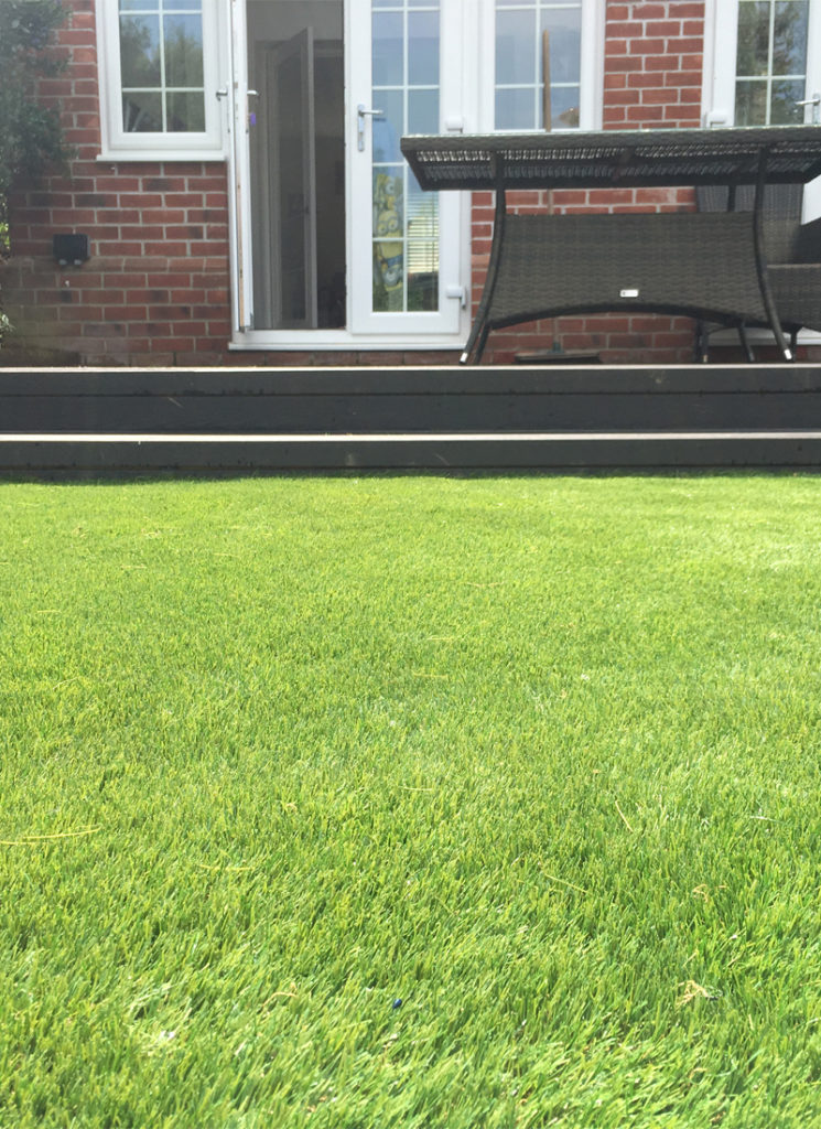 Composite Decking Installer Essex - Composite Decking Essex